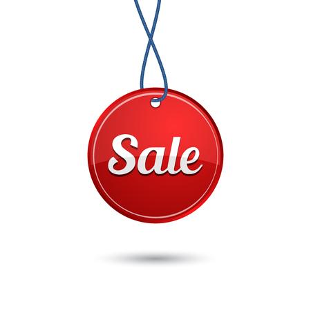 wholesale: Price tag Illustration