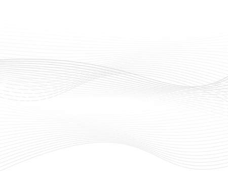 Abstract white and gray color modern background design vector illustration.