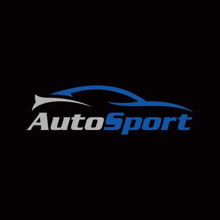car Logo, Automotive Logo Vector