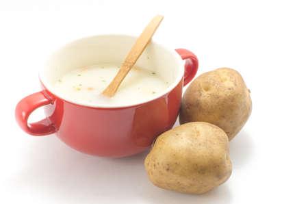 potage: Sopa Potaje