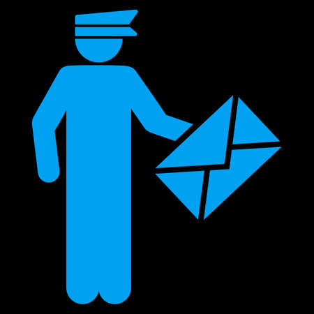 packet driver: Postman icon