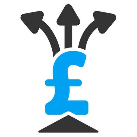 accretion: Pound Aggregator vector icon. Pound Aggregator icon symbol. Pound Aggregator icon image. Pound Aggregator icon picture. Pound Aggregator pictogram. Flat pound aggregator icon. Illustration