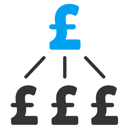 a structure: Pound Financial Structure vector icon. Pound Financial Structure icon symbol. Pound Financial Structure icon image. Pound Financial Structure icon picture. Pound Financial Structure pictogram.