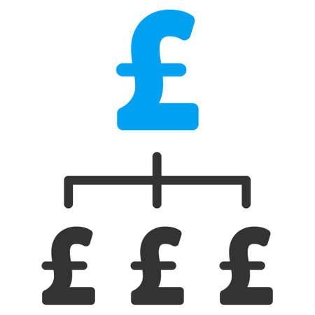 hierarchy: Pound Hierarchy vector icon. Pound Hierarchy icon symbol. Pound Hierarchy icon image. Pound Hierarchy icon picture. Pound Hierarchy pictogram. Flat pound hierarchy icon.