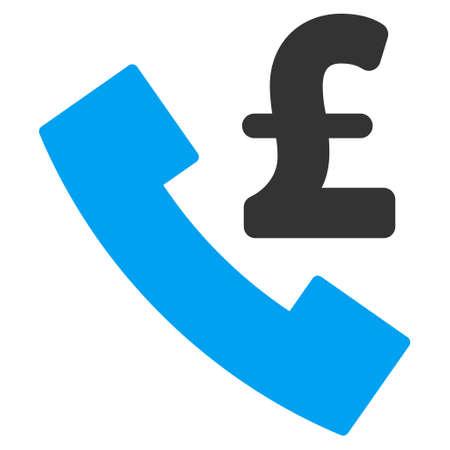 payphone: Pound Payphone vector icon. Pound Payphone icon symbol. Pound Payphone icon image. Pound Payphone icon picture. Pound Payphone pictogram. Flat pound payphone icon.