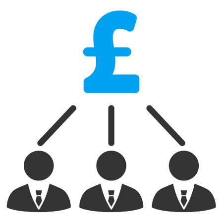 shareholders: Pound Shareholders vector icon. Pound Shareholders icon symbol. Pound Shareholders icon image. Pound Shareholders icon picture. Pound Shareholders pictogram. Flat pound shareholders icon.