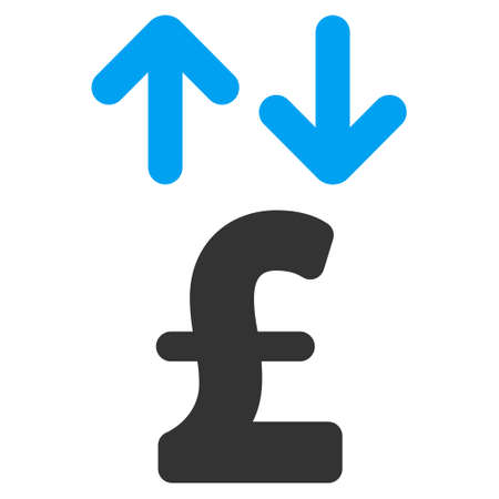 transactions: Pound Transactions vector icon. Pound Transactions icon symbol. Pound Transactions icon image. Pound Transactions icon picture. Pound Transactions pictogram. Flat pound transactions icon.