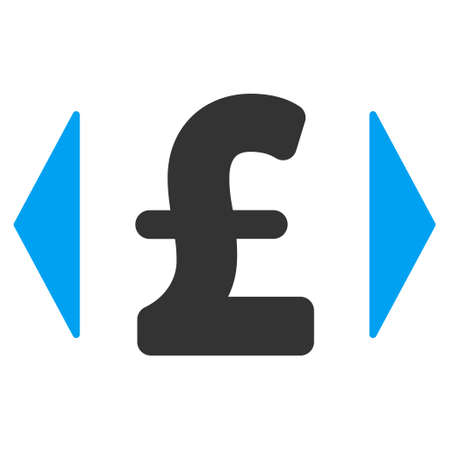 regulate: Regulate Pound Price vector icon. Regulate Pound Price icon symbol. Regulate Pound Price icon image. Regulate Pound Price icon picture. Regulate Pound Price pictogram. Flat regulate pound price icon. Illustration