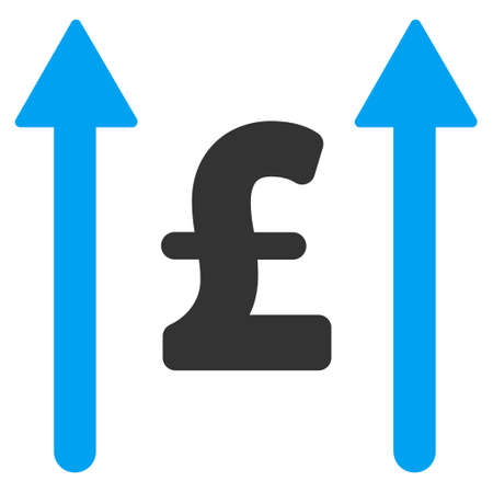 pound sterling: Send Pound vector icon. Send Pound icon symbol. Send Pound icon image. Send Pound icon picture. Send Pound pictogram. Flat send pound icon. Isolated send pound icon graphic. Illustration