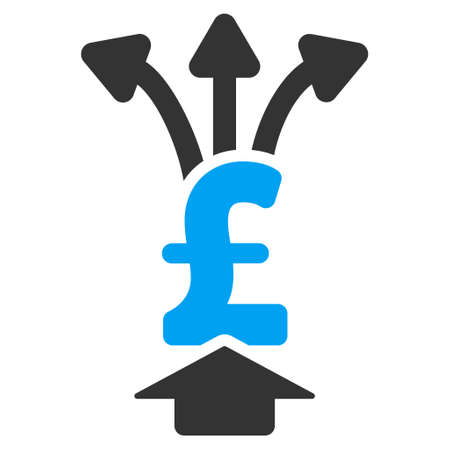 pound: Share Pound vector icon. Share Pound icon symbol. Share Pound icon image. Share Pound icon picture. Share Pound pictogram. Flat share pound icon. Isolated share pound icon graphic.