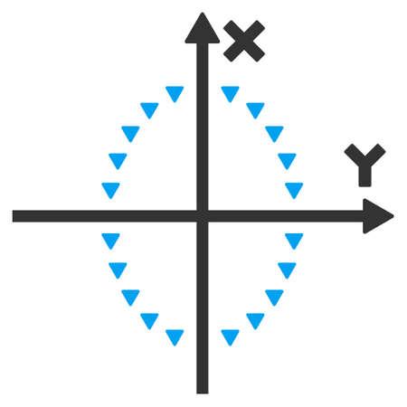 elipse: Elipse de puntos icono Parcela trama. Elipse de puntos icono Parcela símbolo. Punteada imagen de icono Parcela elipse. Elipse de puntos icono Parcela imagen. Parcela de puntos pictograma elipse.