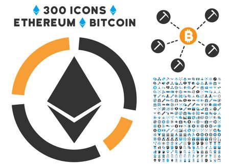 bitcoin chart library