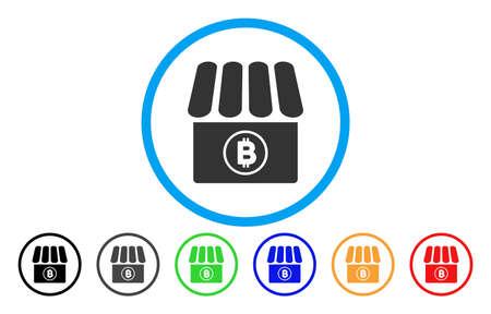 Tienda de bitcoin