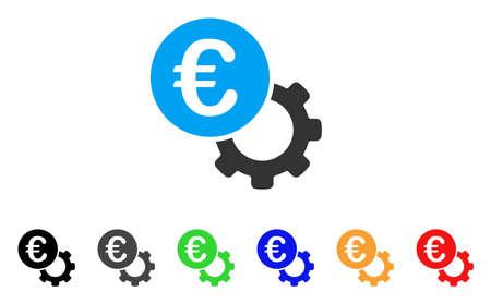 install: Euro Configure icon.