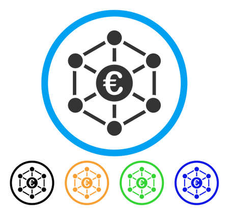 Euro Bank Network icon