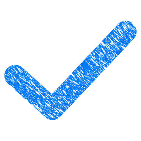 Grunge Check icon