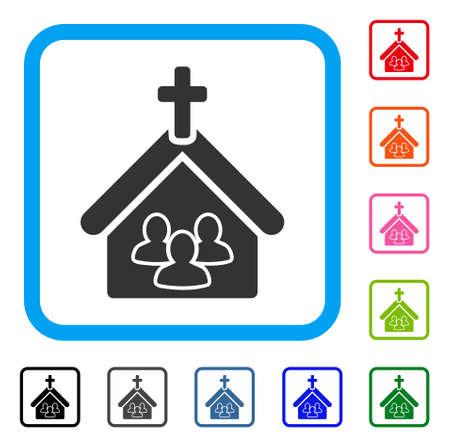 Church People icon Çizim