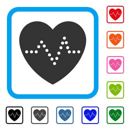 Heart Pulse icon.