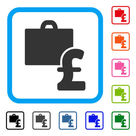 Pound Accounting icon.