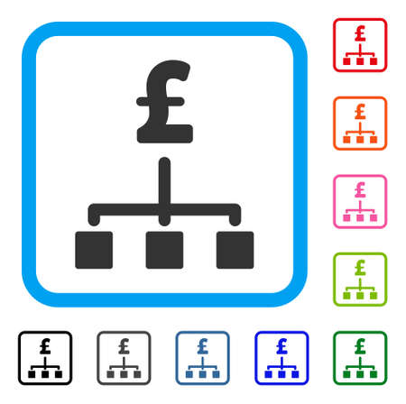 Pound Hierarchy icon