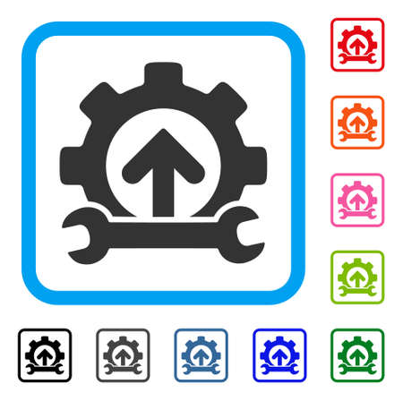 Gear Integration Tools icon.