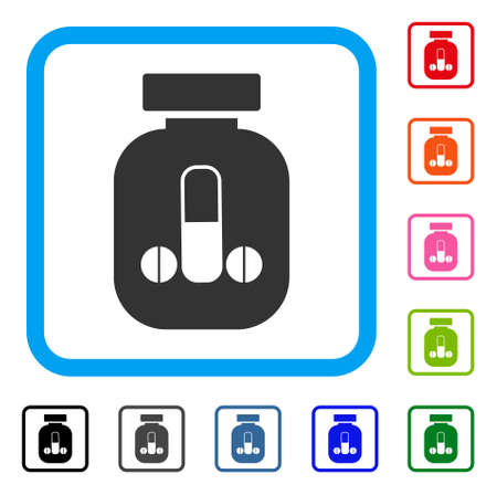 Male Power Vial icon