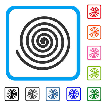 Hypnosis Spiral icon
