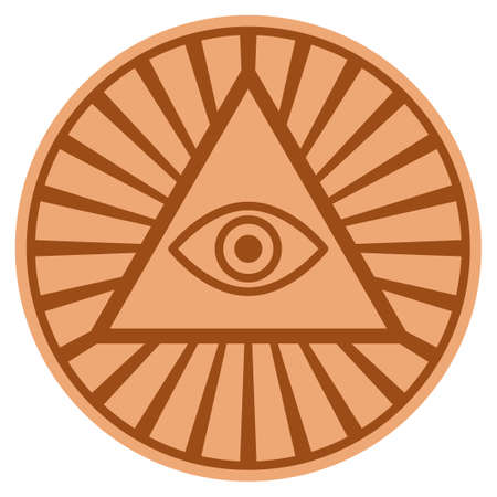 Copper Pyramid Stock Photos And Images - 123RF