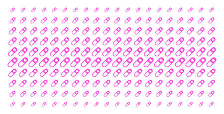 Love granule icon halftone pattern, designed for backgrounds, covers, templates and abstraction effects. Vector love granule pictograms organized into halftone grid.