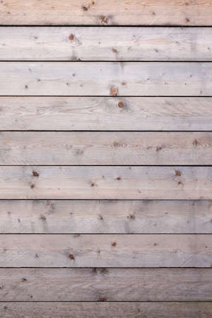 vertical part of softwood fencing Stock Photo - 19023076