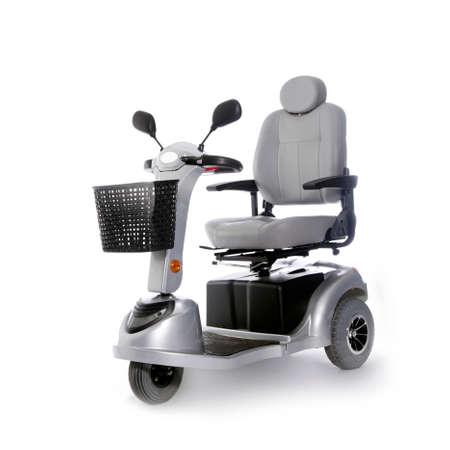 モーターを備えられた輸送の fot 高齢者や身体障害者の人々