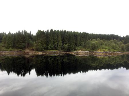 Norwegian Coast 스톡 콘텐츠