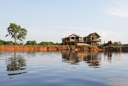 expedition: Amazon rainforest: Expedition by boat along the Amazon River near Manaus, Brazil South America Stock Photo