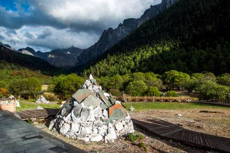 aden: China Sichuan Daocheng Aden Sanctuary