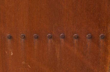 rust: Iron rust