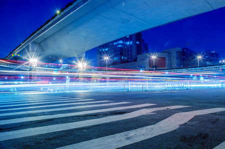 night traffic: Traffic