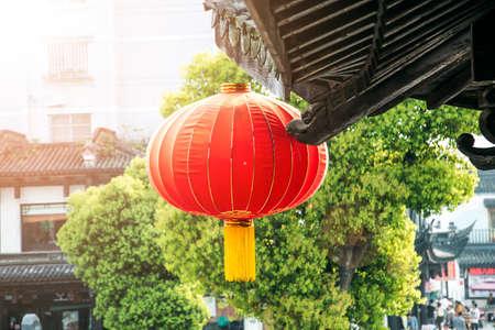 gleeful: Chinese lanterns