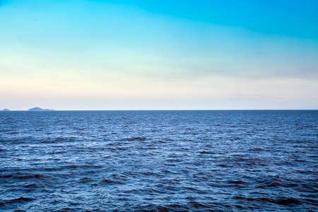 boundless: Boundless sea