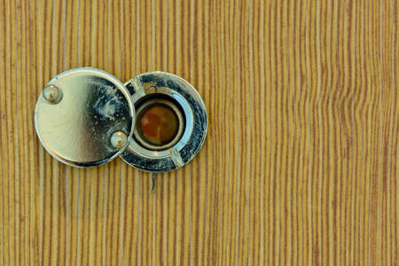 eyewitness: peephole