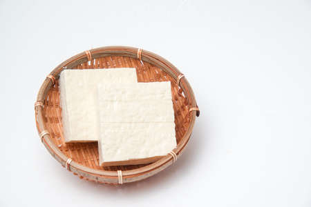 Tofu Stockfoto - 56441396