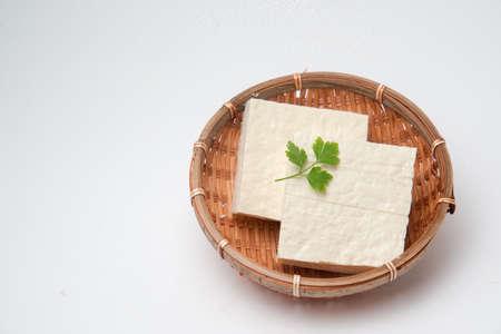 tofu Stock fotó