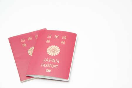 pair passport