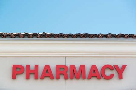 drug store: drug store