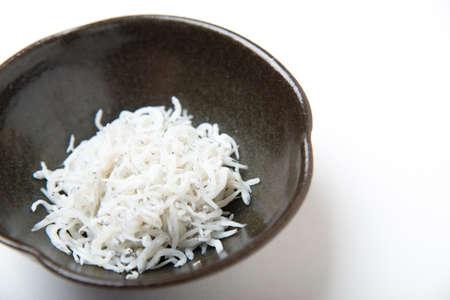 whitebait: whitebait