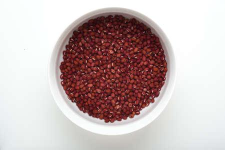 onderdompelen rode bonen