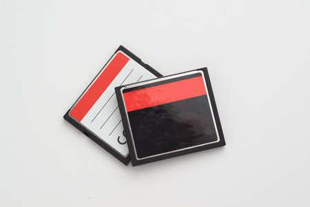cf: CF card