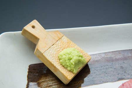 wasabi: hon wasabi