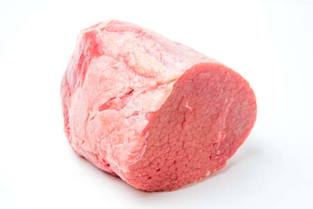 eye round meat for roast beef