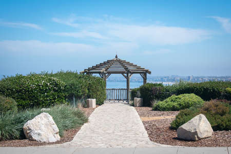 roessler point, rancho palos verdes, CA