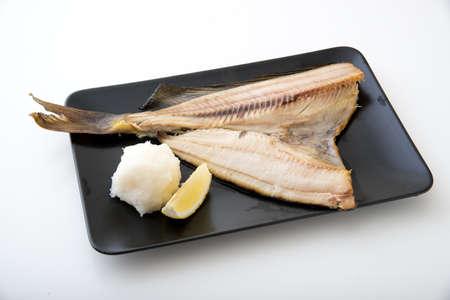 atka mackerel, japanese dried hokke
